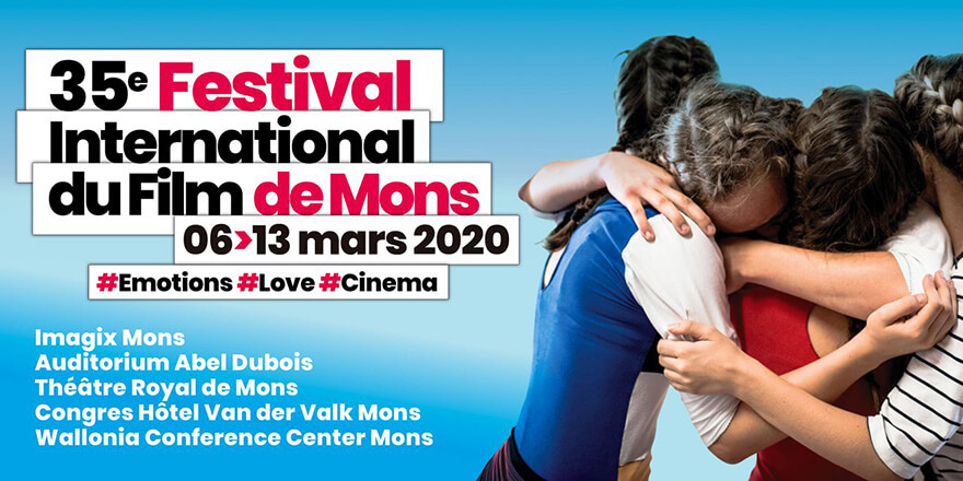 Festival international du film de Mons 2020