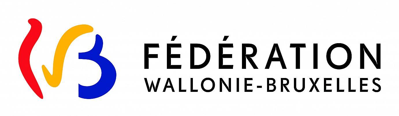 Logos et charte graphique de la Fédération Wallonie-Bruxelles - Audiovisuel  et Médias