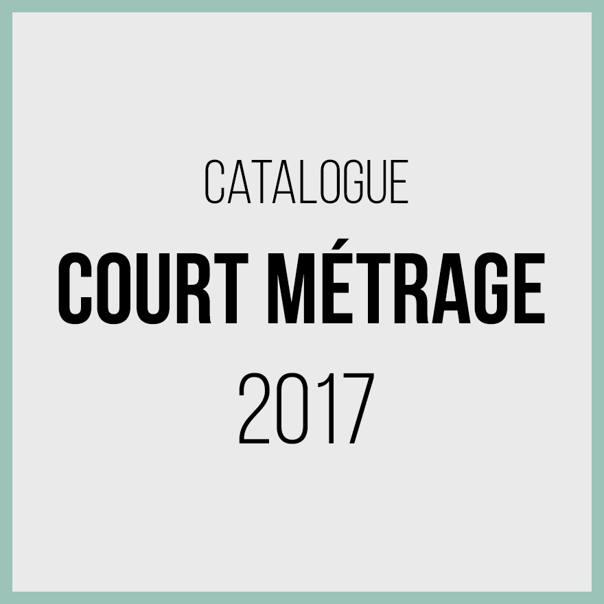 Catalogue courts métrages 2017