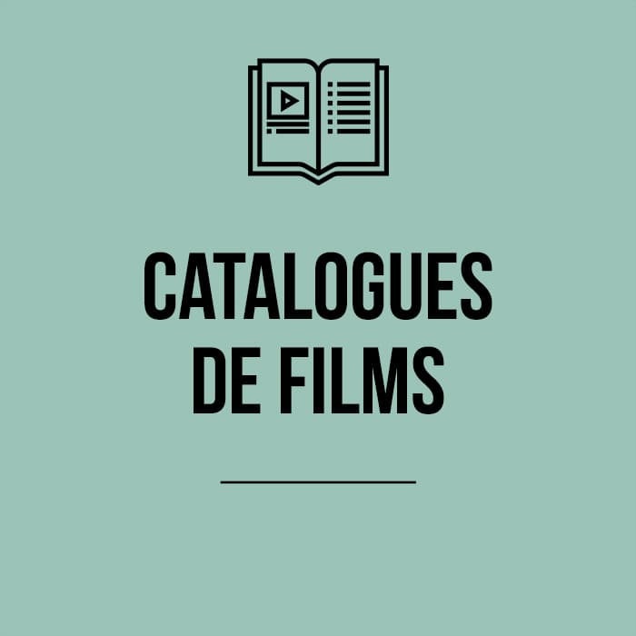 Catalogues de films